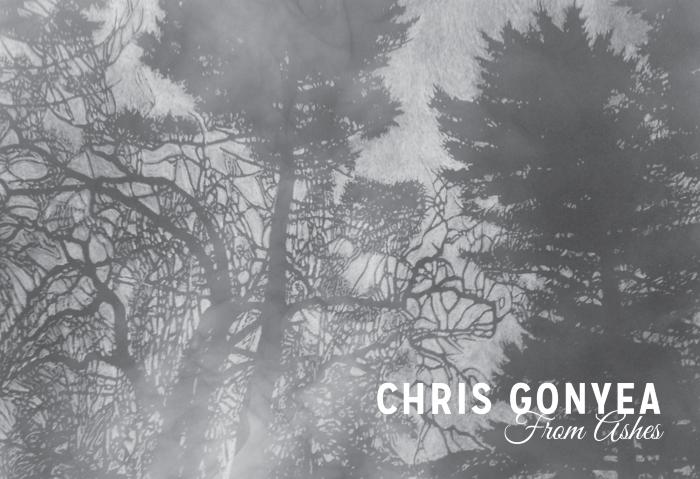 Chris Gonyea, From Ashes
