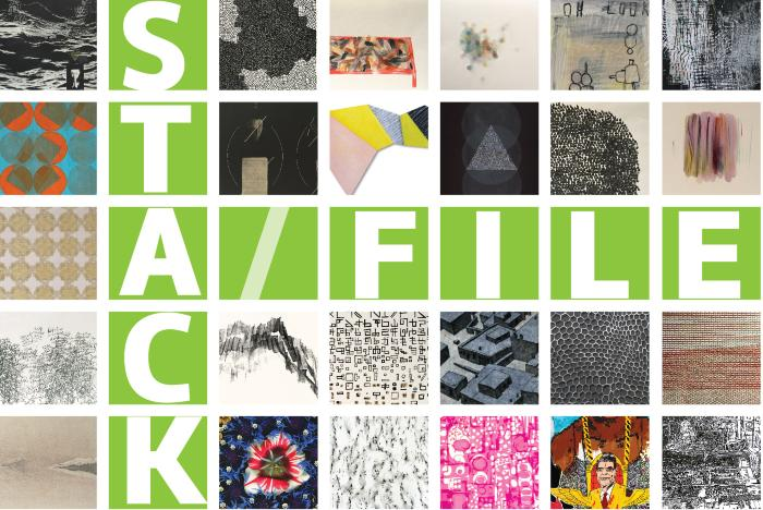 Stack/File: Selections from the Kentler Flatfiles