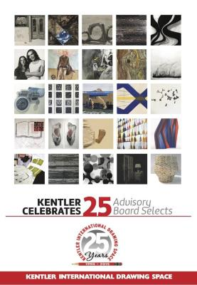 Kentler Celebrates 25: Advisory Board Selects