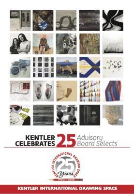 Kentler Celebrates 25: Advisory Board Selects