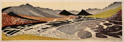 Ursula Schneider, Channing River