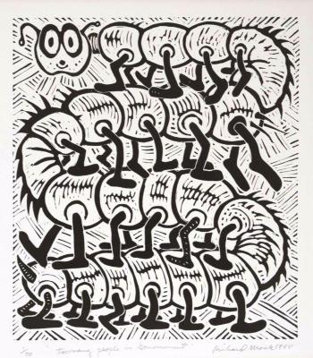 Richard Mock, Too Many People in Government