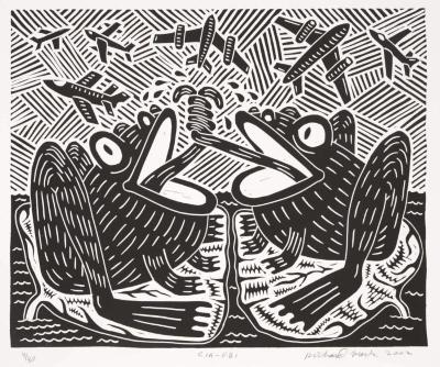 Richard Mock, CIA - FBI