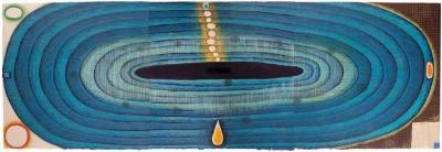 Karen Kunc, The Wanting Pool