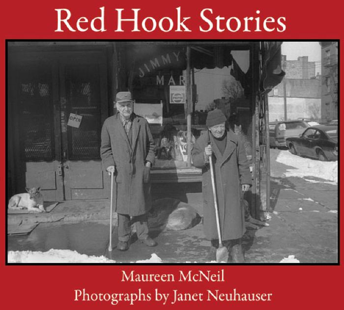 Red Hook Stories: Photographs from 1981-1992