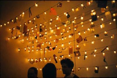 Stuart Nicholson, 200 Object Lamps