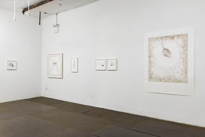 Viviane Rombaldi Seppey, A Sense of Place