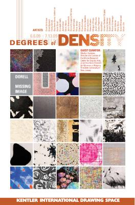 Degrees of Density: Selections from the Kentler Flatfiles (AR)