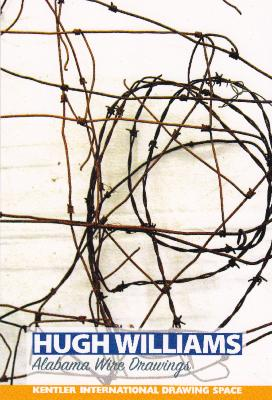 Hugh Williams, Alabama Wire Drawings