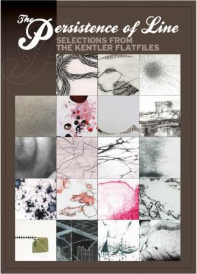 The Persistence of Line: Selections from the Kentler Flatfiles
