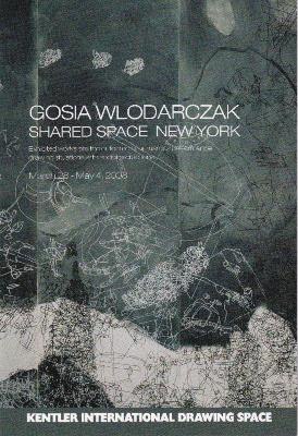 Gosia Wlodarczak, Shared Space New York
