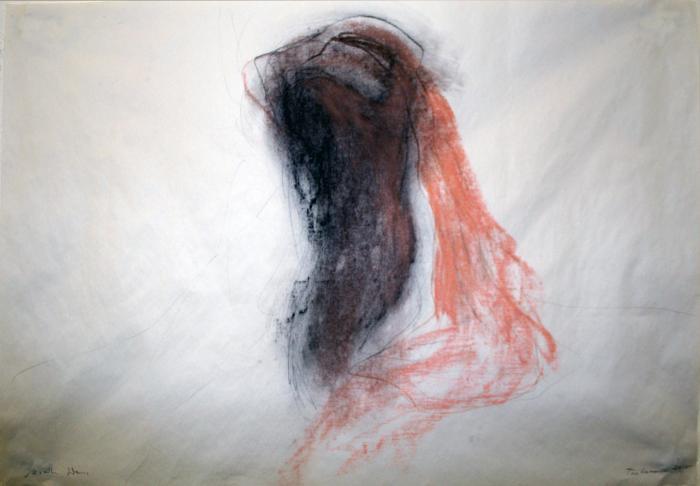 Monika Weiss, Two Laments 2