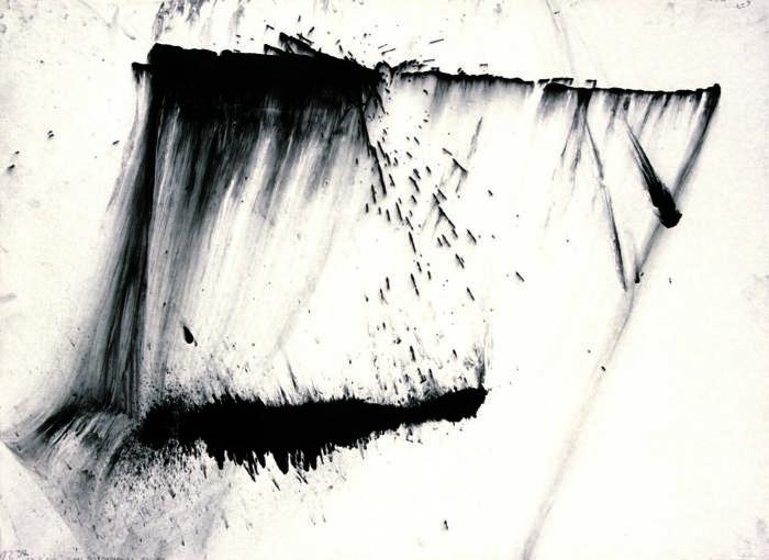 Martin Zet, Sea Drawing