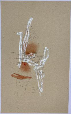 Sherae Rimpsey, Crote Forms Series 9 #7