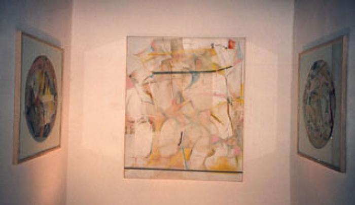 Sunny Balzano, Work on Paper