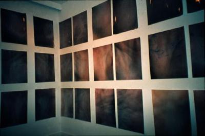 Monica Mazzoleni, Bound Doors
