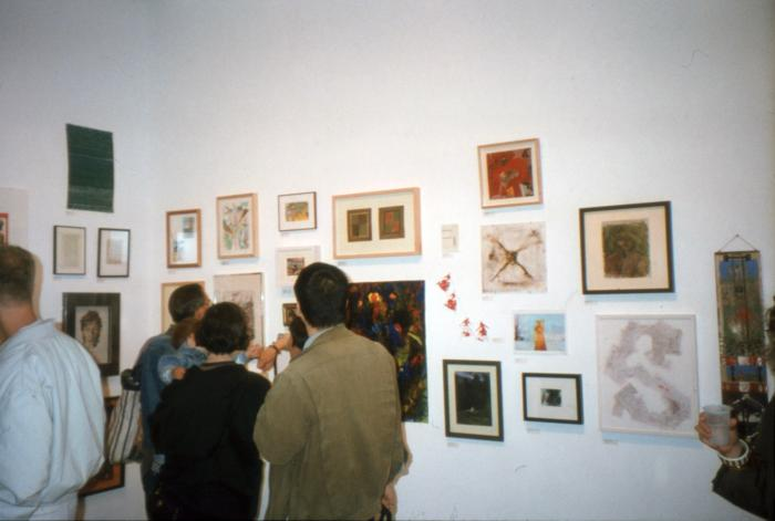BWAC: Works on Paper