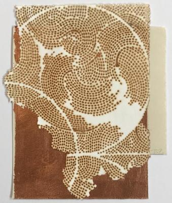Donna Ruff, Untitled (copper)