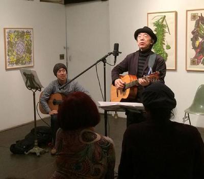 Concert: Morio Agata