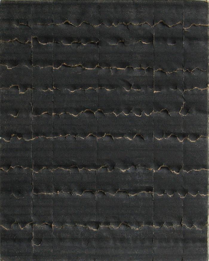 Tamiko Kawata, Black Letter