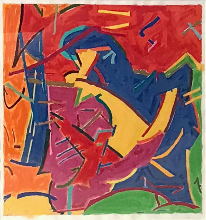 Bidding: Silent Auction Artworks