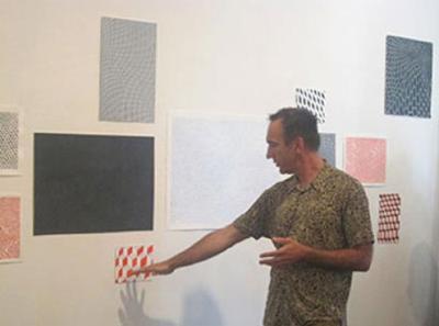 Artist's Talk: Michael Kukla