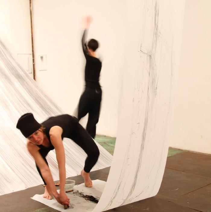 Artist's Talk / Performance: Jaanika Peerna