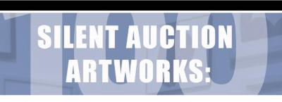 Bidding: Silent Auction Artworks