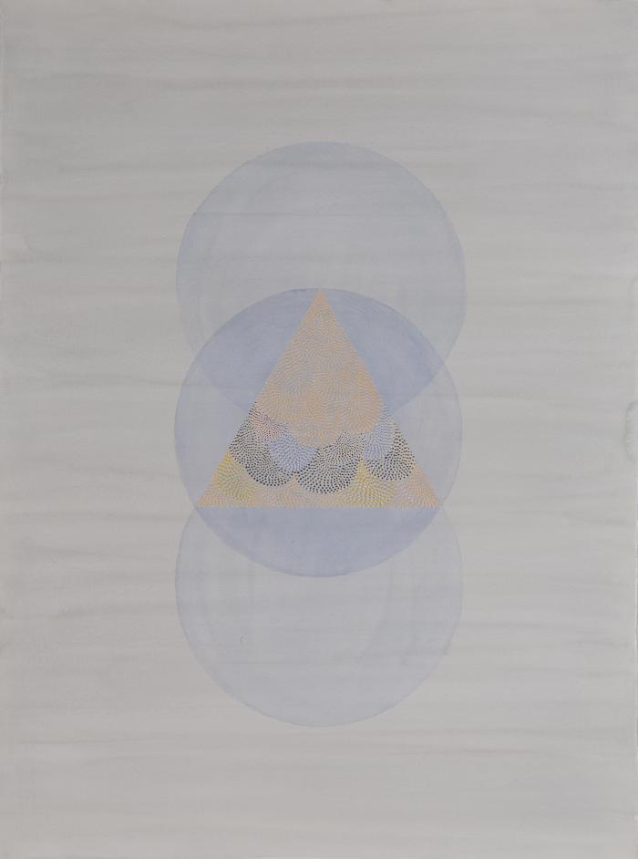 Grace DeGennaro, Geometry 8