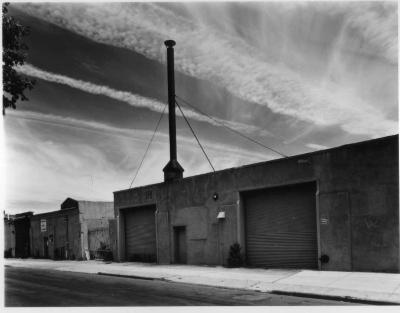 Mike Heffernan, Unseen New York 1: Brooklyn Photographs