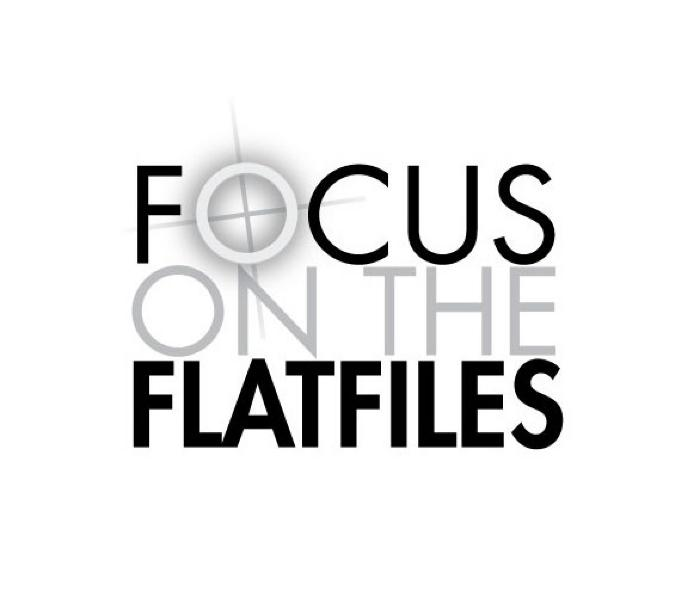 Focus on the Flatfiles: Water Reflections