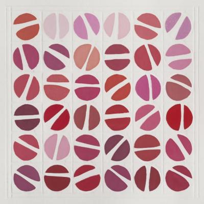 Jane Lincoln, Grid: Red