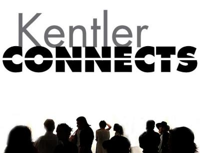 Kentler Connects: Collectors - how to be a voice in culture today