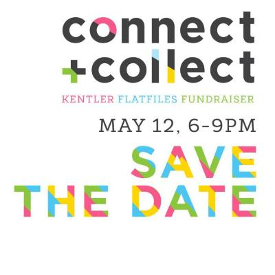 connect + collect Kick-off Party