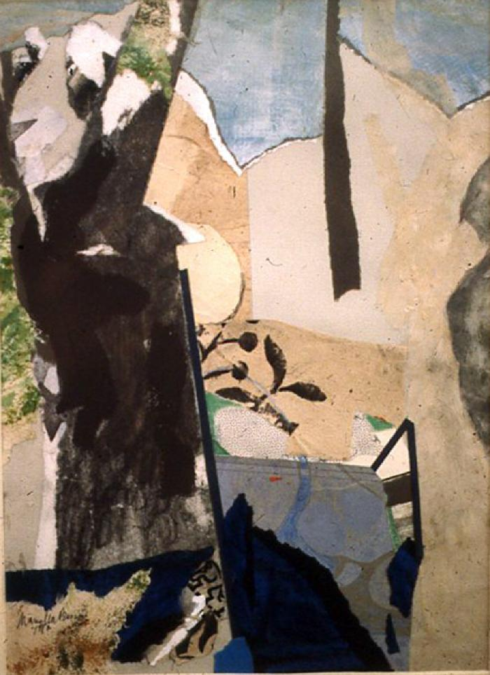Mariella Bisson, Joyce Kilmer Park