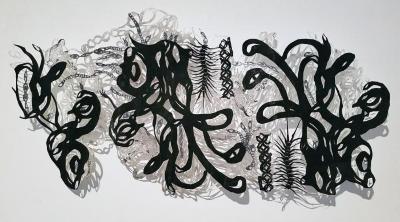 Mary Ting, Centipede Gardener