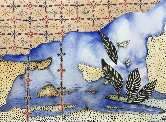 Hilary Lorenz, Untitled