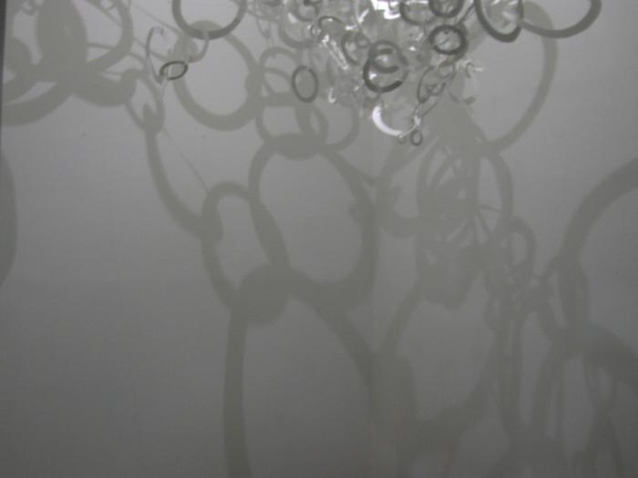 Judith Egger, Accumulation: Drawing with Shadow