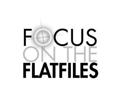 Focus on the Flatfiles: Echo Echo