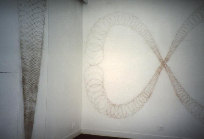 Mary Judge, Spolvero Drawings