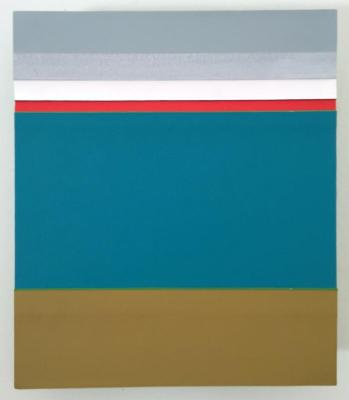 Jane Lincoln, Recessed Red