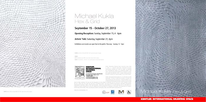 Michael Kukla, Hex & Grid