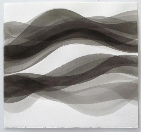 Respite 1 (Black & White)