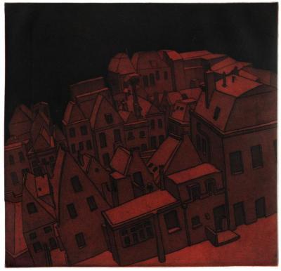 Leiden (Night)