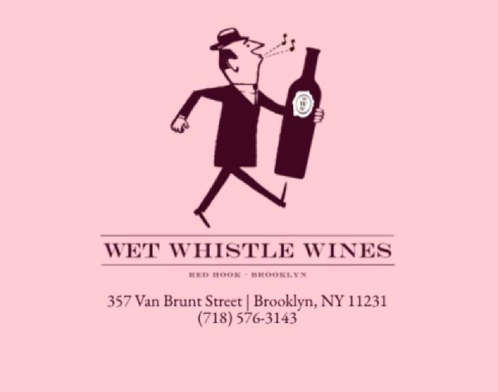 Wine:30 Fundraiser with Wet Whistle & Pizza Moto