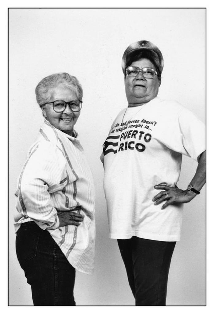 Teri Slotkin, Red Hook Mixed Doubles (Senior Center Bingo Buddies)