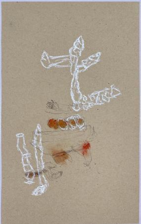 Crote form (series 4) #3