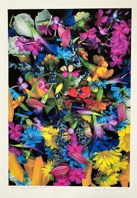 Portia Munson, Untitled (Aftermath)