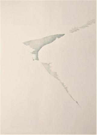 Karen Helga Maurstig, Lines in Ice