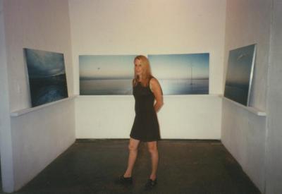 Harriet Zucker, Unbidden Waters